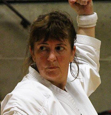 Kristine Simons